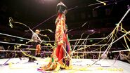 WWE House Show 7-2-16 6