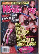 Inside Wrestling - March 1997