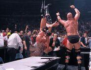 Survivor Series 2000..2