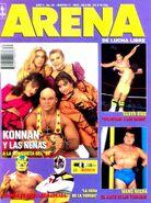 Arena de Lucha Libre 55