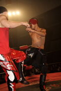 Death before Dishonor V (Night Two) 8