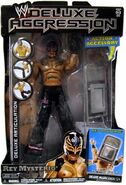 WWE Deluxe Aggression 24 Rey Mysterio