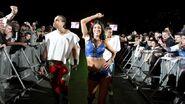WrestleMania Revenge Tour 2012 - Paris.1