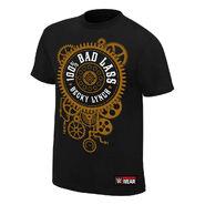 Becky Lynch 100% Bad Lass Youth T-Shirt
