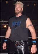 Eddie Venom 1