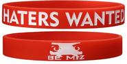 Miz rubber bracelet