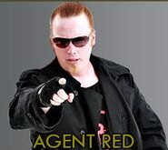 Agent Red