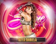 Niya Barela Shine Profile