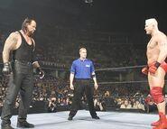 Survivor Series 2004..5
