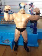 Wrestling Superstars 6 Warlord