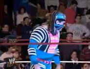 Max Moon 1-11-93 Raw