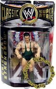 WWE Wrestling Classic Superstars 8 Chief Jay Strongbow