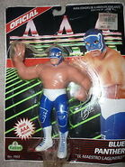 Blue Panther toy.1