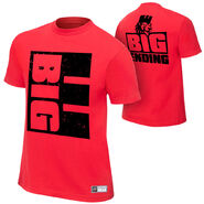 Big E Langston Big Ending T-Shirt