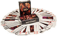 Knockouts Playing Cards