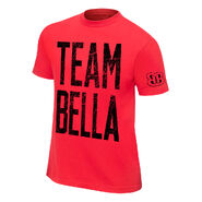 The Bella Twins Team Bella Youth Authentic T-Shirt