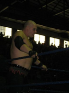 Kane at house shows