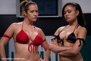 Trina Michaels & Annie Cruz - Ultimate Surrender