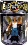 WWE Wrestling Classic Superstars 23 Billy Kidman