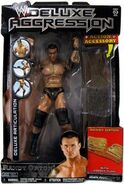 WWE Deluxe Aggression 23 Randy Orton
