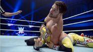 WWE World Tour 2014 - Frankfurt.4