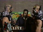 1-19-98 Tyson and Legion of Doom