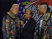 The Great American Bash 1995.00032