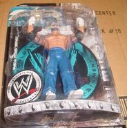 WWE Ruthless Aggression 20.5 Rey Mysterio