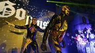 WWE World Tour 2014 - Minehead.14