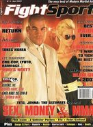 Fightsports - April 2007