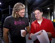 October 17, 2005 Pre Raw.7