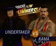 SS 95 Undertaker v Kama