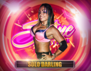 Solo Darling Shine Profile