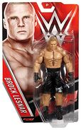 WWE Series 64 - Brock Lesnar