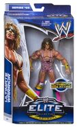 Ultimate Warrior (WWE Elite 26)