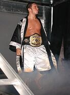 Drake Younger CZW World