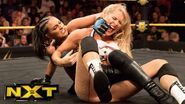 Sonya Deville vs. Lacey Evans - WWE NXT, May 17, 2017