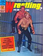 Wrestling Revue - December 1967