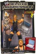 WWE Deluxe Aggression 22 Jack Swagger