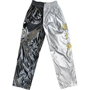 Rey Mysterio Silver & Black Youth Replica Pants
