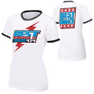 CM Punk 434 Special Edition Women's T-Shirt
