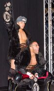 Forever Hooligans at ROH