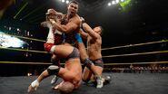 NXT UK Tour 2016 - Belfast 11