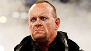 The Undertaker at Wrestlemania 28