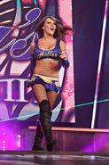 April 19th Impact Wrestling 5