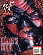 April 2001 - Vol. 20, No. 4