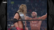 Hulk Hogan and Edge.2