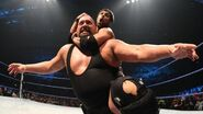 WrestleMania Tour 2011-Liverpool.8