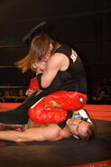 Death before Dishonor V (Night Two) 13