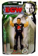 ECW Wrestling Action Figure Series 4 Tommy Dreamer